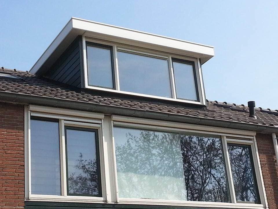 dakkapel plaatsen in Rotterdam